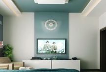 Home Interior Color Ideas