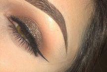Olhos (maquiagem)