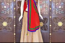 Traditional Heavy Look Chaniya Choli Collection.