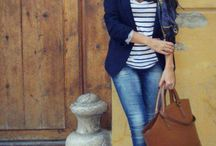 Street Style-Casual