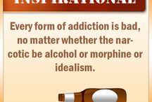 Beat Addiction Quotes / by Spiritual River Addiction Help & Alcoholism Treatment