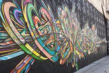 graffiti / by Christina Cundari