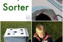 Outdoor for For toddlers