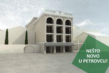Hotel RIVA - Petrovac
