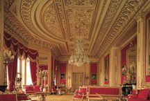 Rezydencje i pałace