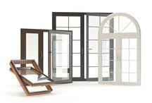 Fenetre alu,pvc et bois / Nos fenêtres vous sont proposées en trois matériaux Pvc , Alu et Bois . Elles sont toutes oscillo battantes (fenêtre s'ouvrant à la française et également en soufflet, entrebâillée sur sa partie haute). Conçus sur mesure en double ou triple vitrage avec des profilés allemand elle résiste à de grand froid et de forte chaleur.