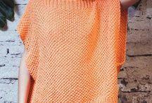 Knitting and crochet inspo