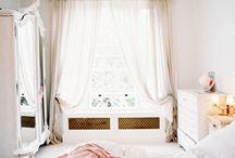 Dreamy bedrooms / Inspiational designs