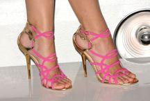 Shoes - Sexy / Sexy female shoes / by Jose Luis De Abreu