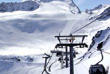 Wintersport 2018 Otztal