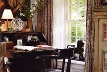 Çalışma Odası - Masalar