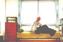 Anime / BLEACH, NARUTO, anything.