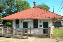 Hoschton and Braselton, GA / My tours through small town GA. / by Trae Fa