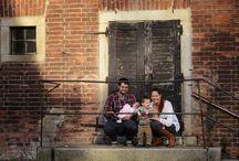 Children and family - Děti a rodina