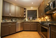 Kitchen / by Tracy Dozier-Ramos