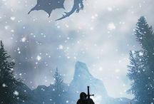 Fantasy 9 / Fantasy Art