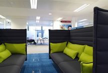 Creative ways to fill space: 8x8 / How many ways can you fill a space that is 8' x 8'? Let's see how creative we can be.
