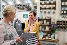 2015 Country Living Magazine Spring Fair / Photos from our 2015 Spring Fair in London, 19 - 22 March