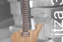 Ufnal Guitars