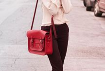 Cambridge Satchel Outfits
