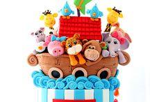 Cakes I love / by Karolien Peeters