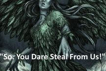 The Thorn Queen / Quotes, pictures, and other fun content from my interactive tween fantasy book 'The Thorn Queen' available to read on my website whyismud.com