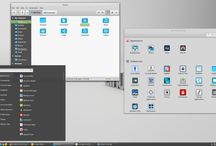 Linux Themes and Wallpapers
