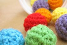 crafts to crochet