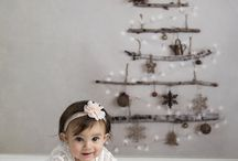 Holiday Photography Sessions