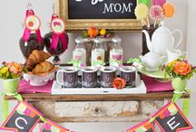 Mom's Day / Things for and special about mothers!