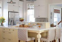 Kitchen Ideas / 33 Dickinson