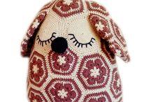 Nice Crochet Idea