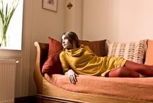 ROPADELALMA / Ropadelalma es la marca de Diseño de Autor de Jeanette Musri , producida con telas amables y naturales como lino, algodón, que encuentro en bodegas , y a veces en los lugares mas increíbles , es ropa para sentirse linda en lo cotidiano , la inspiración siempre presente es la naturaleza, los calces sentadores y detalles vintage, el proceso productivo es generado en ambientes de armonía y buen humor .