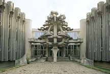 Soviet architecture in Lithuania