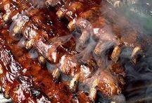 BBQ recepten / BBQ