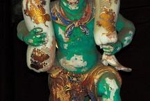 Japanese Gods and Demons