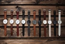 time pieces / by Harbor Studios