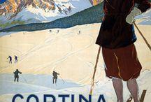 Utazós plakátok