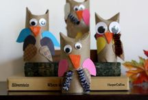 Craft for kids / by Denise Grise