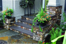 Front Entry / by Colleen Ivey