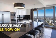 Special Deals & Promotions / #Deals - #Promotions - #Savings / by Meriton Serviced Apartments