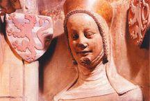 Ženy lucemburské dynastie