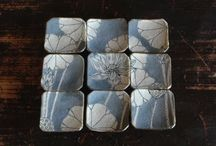 Pottery - Inspiration - Plates and Platters / by Eileen Conner