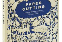 Paper cutting inspiration