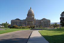 Idaho State / Things to do in Idaho
