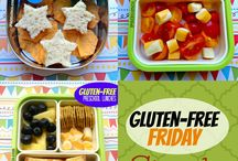 gluten free / by Dolores Gamito