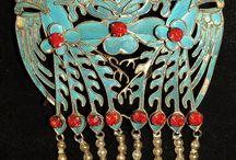 gioielli cinesi