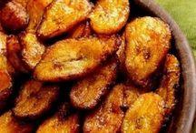 Cameroonian recipes