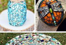 Mosaic gardens