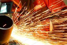 Scuola Tecnica Saldatura / Certificazione e formazione per i saldatori